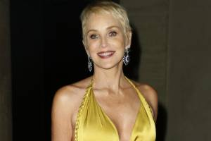 Sharon Stone has candidly explained her post-stroke experience.
