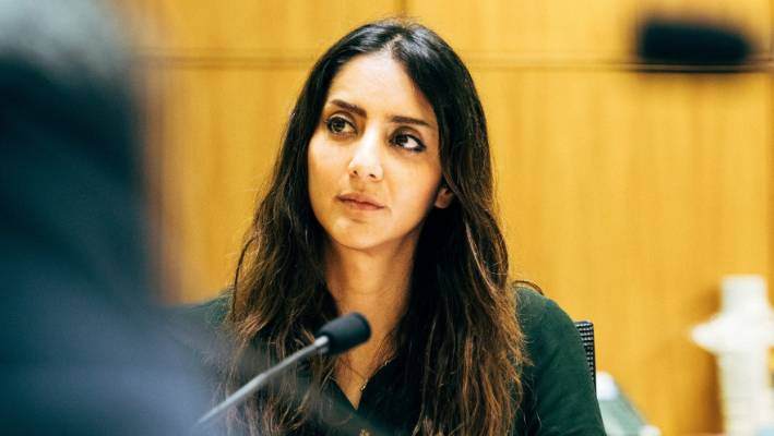 Green Party justice and human rights spokesperson Golriz Ghahraman argues that hate speech leads to extremism and violence. Seymour believes that is a tenuous argument.