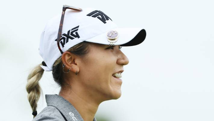 Michelle Wie +10 Before Withdrawing (Hand) From LPGA HSBC Title Defense