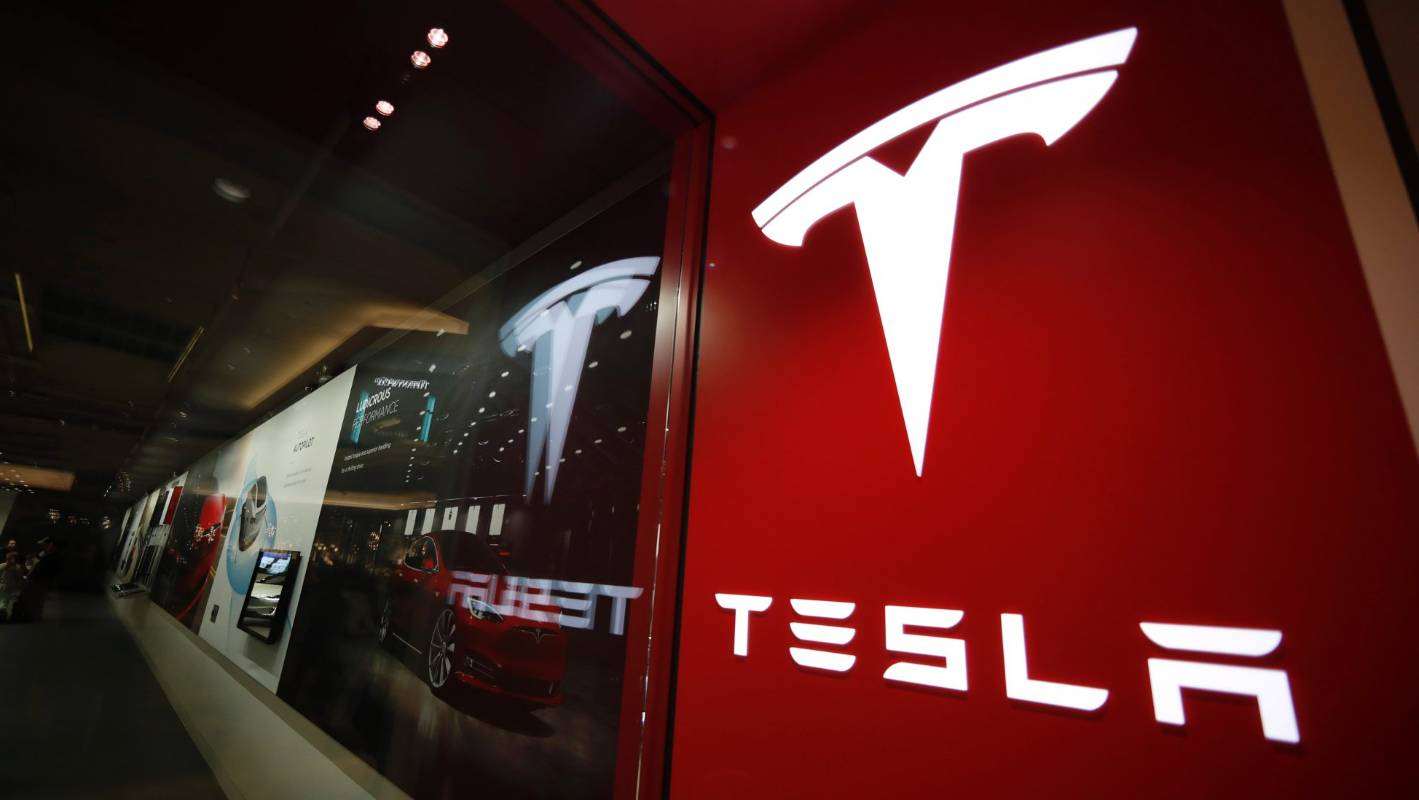 'Tesla killers' are having a hard time killing Tesla