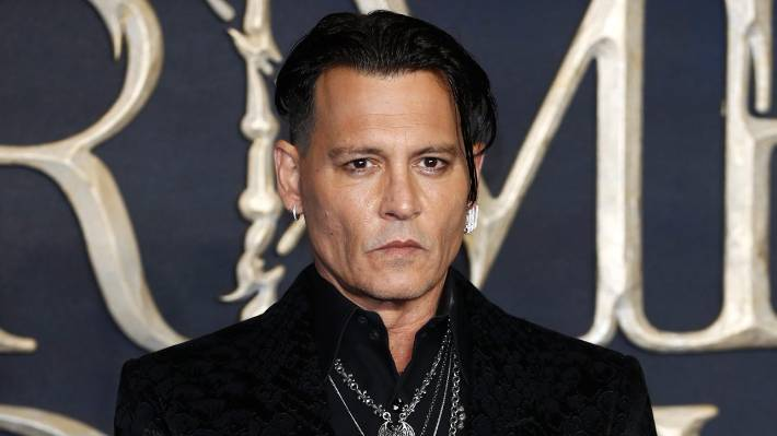 Johnny Depp slaps 50 million dollars defamation lawsuit on Amber Heard