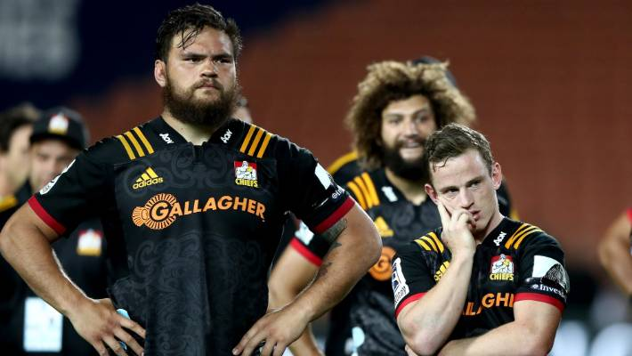 Sunwolves stun Chiefs for their first away win