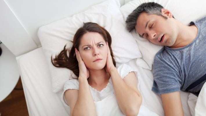 Dr Cathy Stephenson How To Stop Snoring Stuff Co Nz