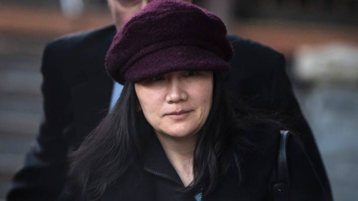 Huawei and CFO Meng Wanzhou fight USA  extradition with lawsuits