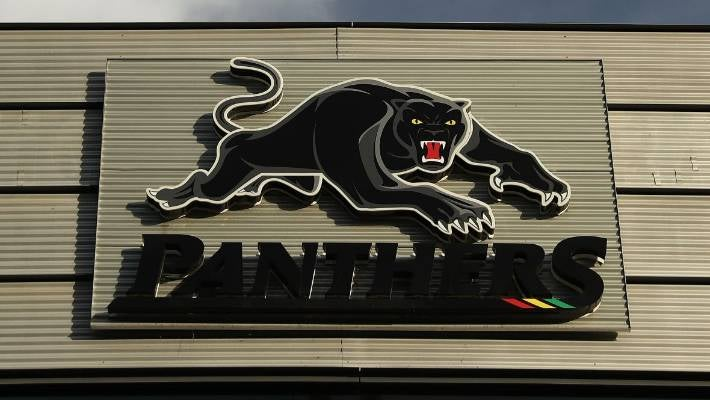 Penrith Panthers' Tyrone May charged by police over alleged lewd videos