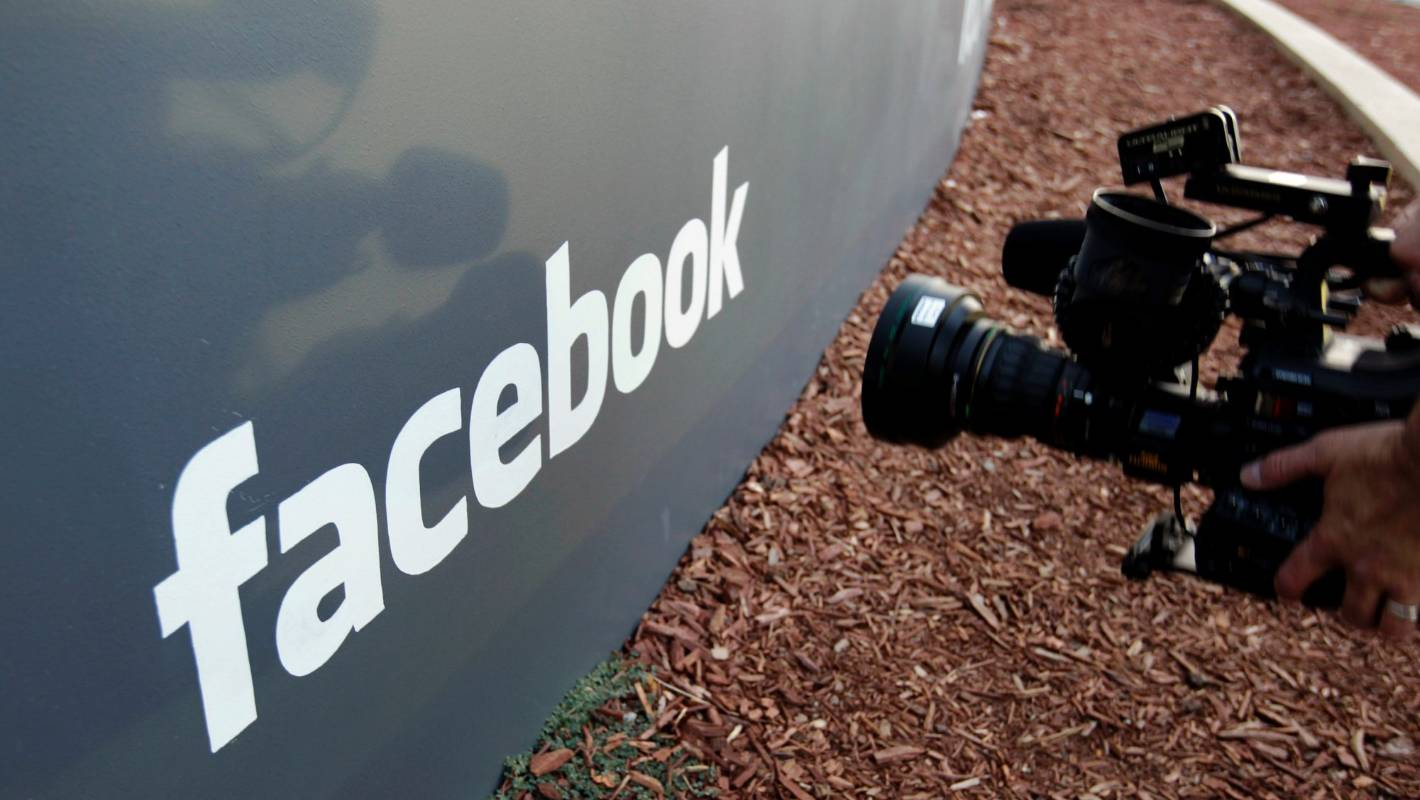 Christchurch Facebook: Facebook Taking Action Against Christchurch Shooting Video