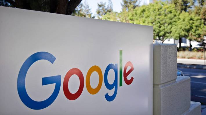 Google says it was paying men less than women in some jobs