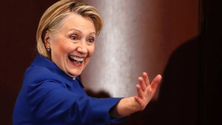 Hillary Clinton confirms she is NOT running for president in 2020