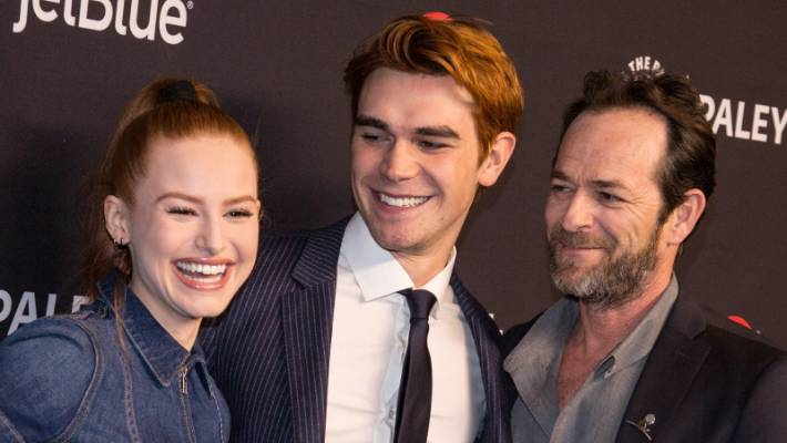 Luke Perry's Final Riverdale Episode Airs This Week