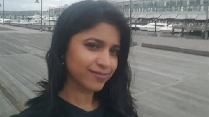 Police Confirm Death Of Preethi Reddy's Boyfriend In Tamworth Car Crash