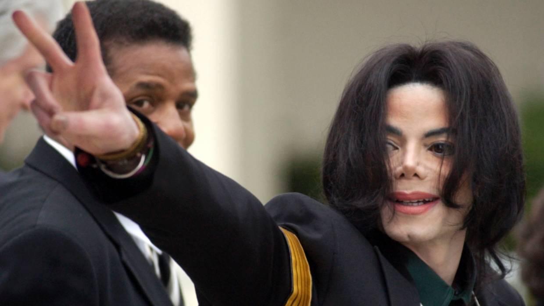f3800e21a08 New Zealand radio stations drop Michael Jackson