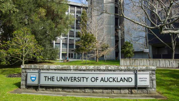 University of Auckland says Asian students shouldn't feel threatened