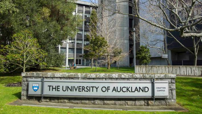 University of Auckland top-rated NZ university in global rankings   Stuff.co.nz