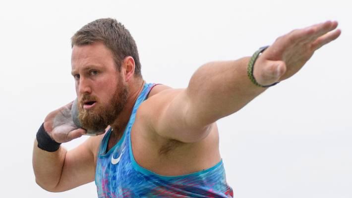 Live: Tom Walsh headlines Lincoln University Street Athletics Festival