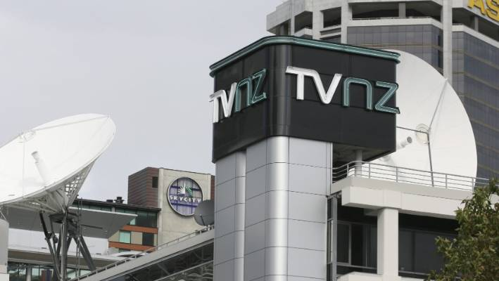TVNZ said there had been a big change in the way it handled workplace issues from 20 years ago.
