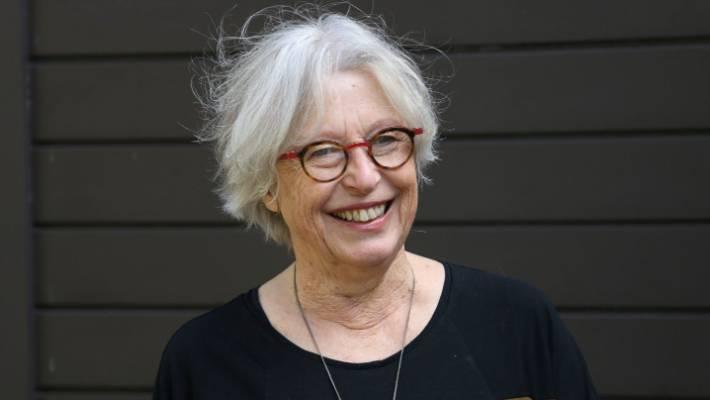 Filmmaker Dame Gaylene Preston.