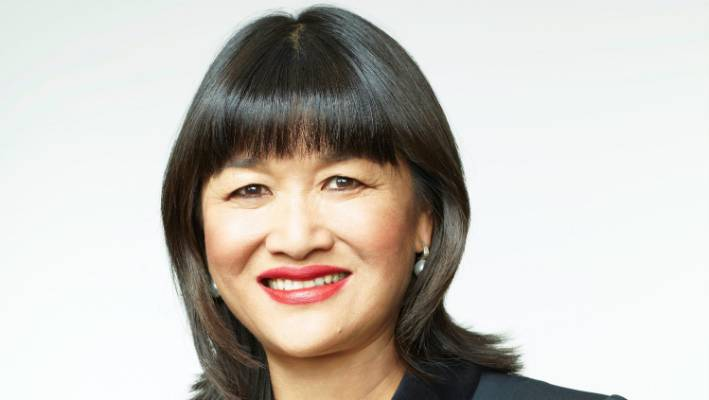 Mai Chen, lawyer and chair of the Superdiversity Centre.