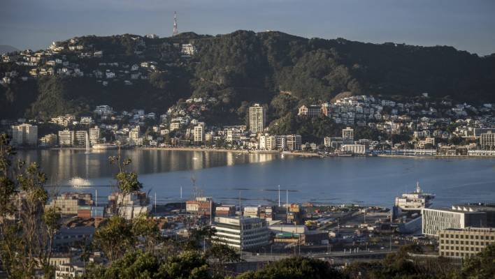 Insurer IAG, which owns the AMI, State and NZI brands, is limiting cover in Wellington.