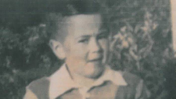 c638f06a Peter Boland went missing more than 60 years ago. His disappearance is now  being investigated
