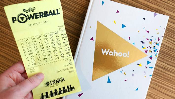 Powerball lottery jackpot soars to $414M for Saturday drawing