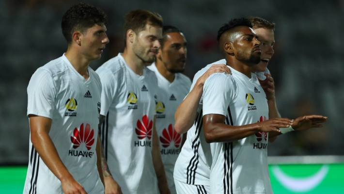 It is understood that Australian state competitions are concerned about the continued presence of Wellington Phoenix in the A-League.