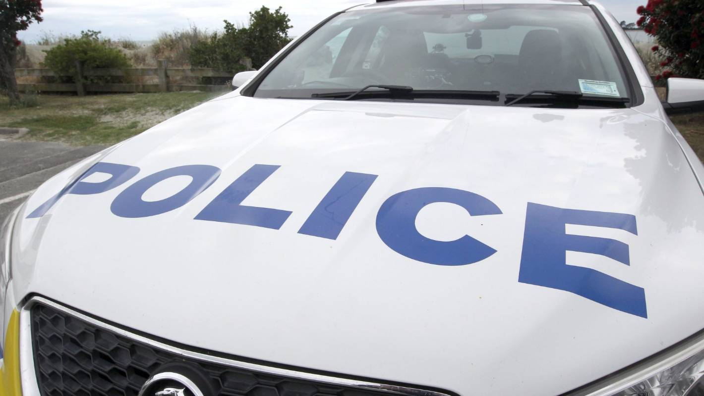 One person dead in Taranaki crash