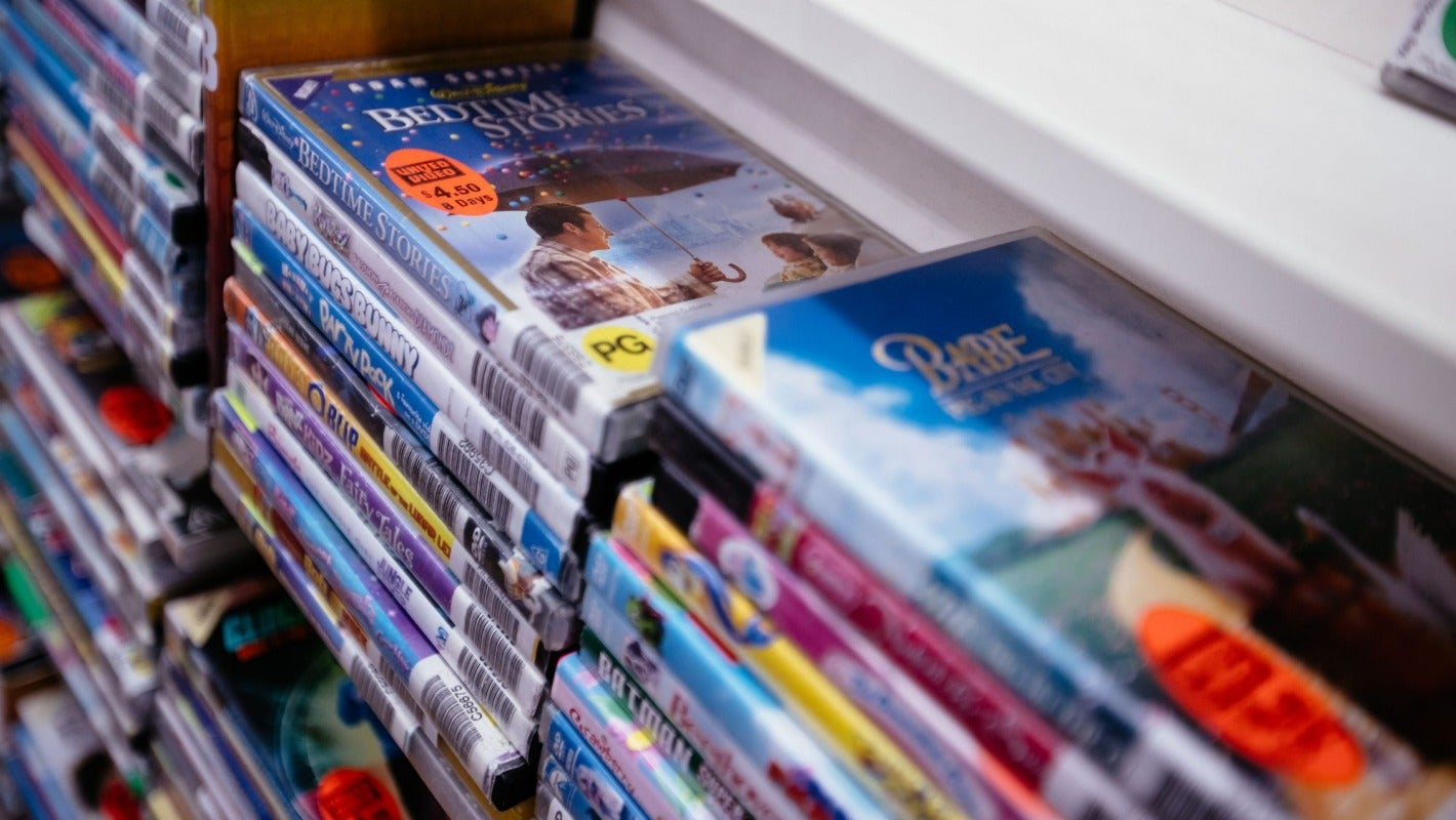 What next after the end of video stores? | Stuff co nz