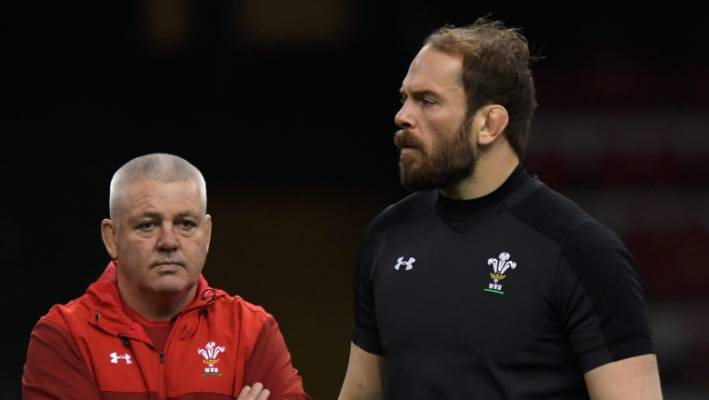 Gatland set to lead British and Irish Lions tour for third time