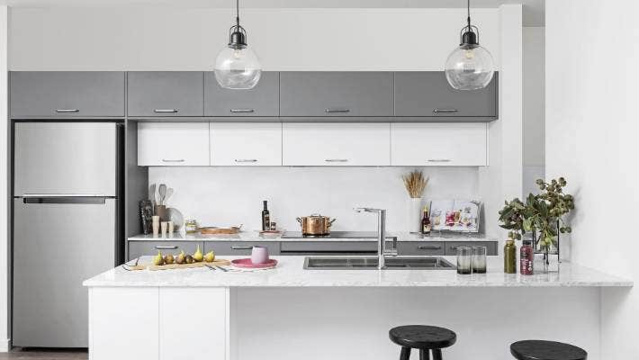 Don T Be Afraid To Diy Your Kitchen Stuff Co Nz