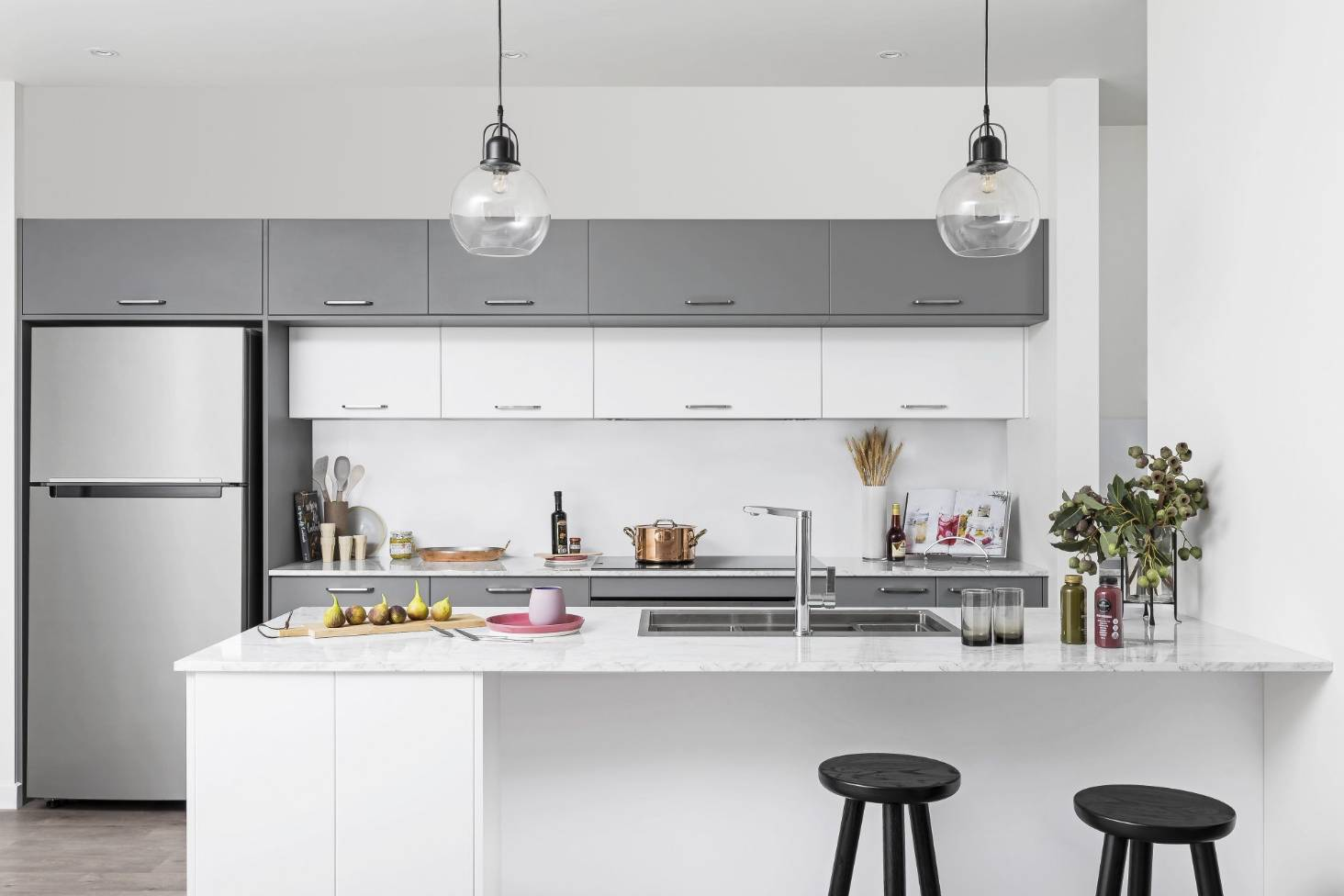 Necessary Factors For Kitchen Cabinets The Inside Track
