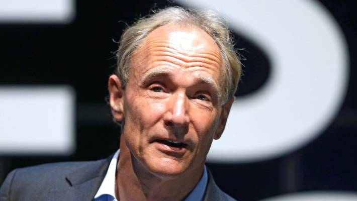 At 30, World Wide Web 'not the web we wanted,' inventor says