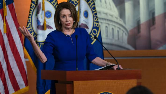 Greg Sargent: What Pelosi got wrong, and got right, on impeachment