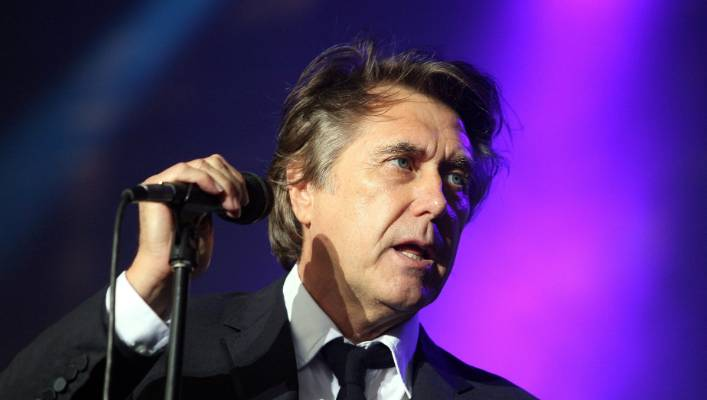Review: Bryan Ferry dazzles at TSB Arena in Wellington