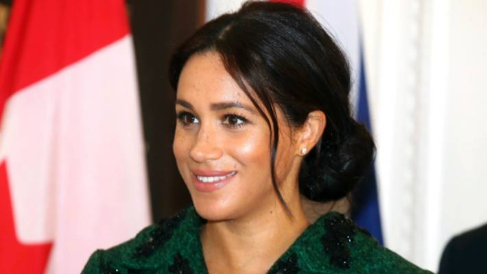See How Kate Middleton & Meghan Markle Seemed to Squash Feud Rumors