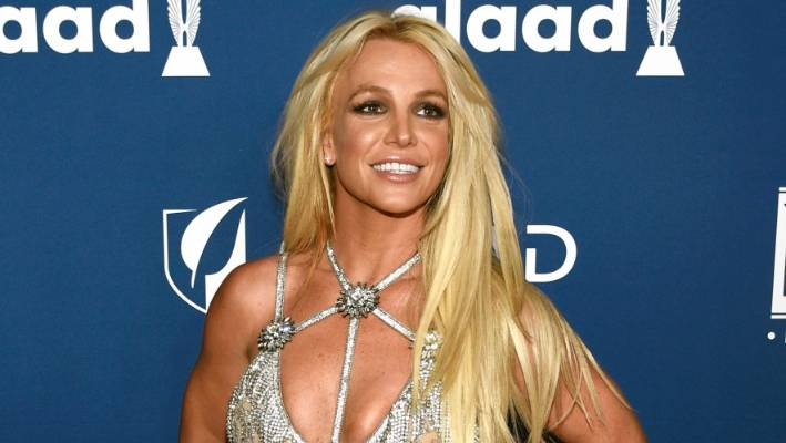 Britney Spears Admitted To Mental Health Facility Over Her Dad's Illness