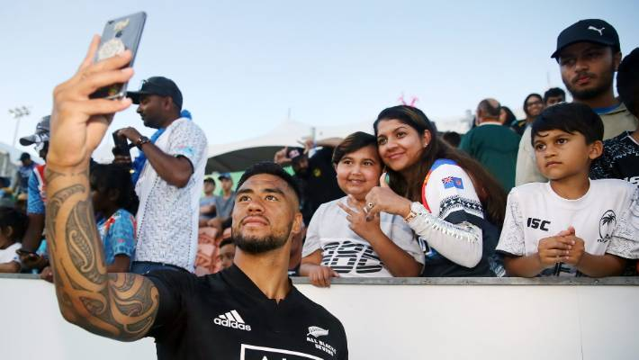Fiji and NZ set to share World 7s Series hosting rights