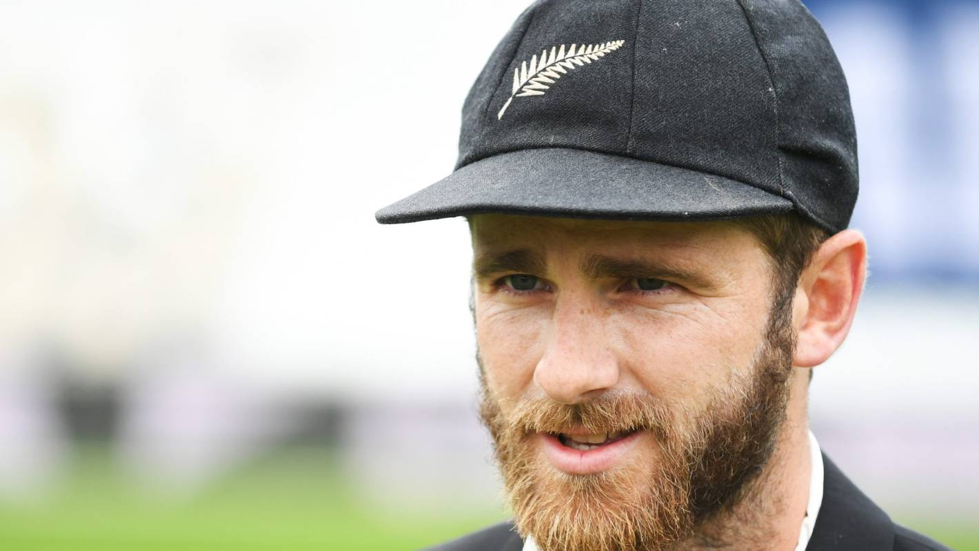 Black Caps captain Kane Williamson ruled out of Bangladesh test, Will Young to debut