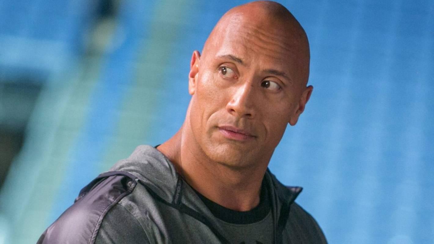 Dwayne The Rock Johnson Confirms He Identifies As Both