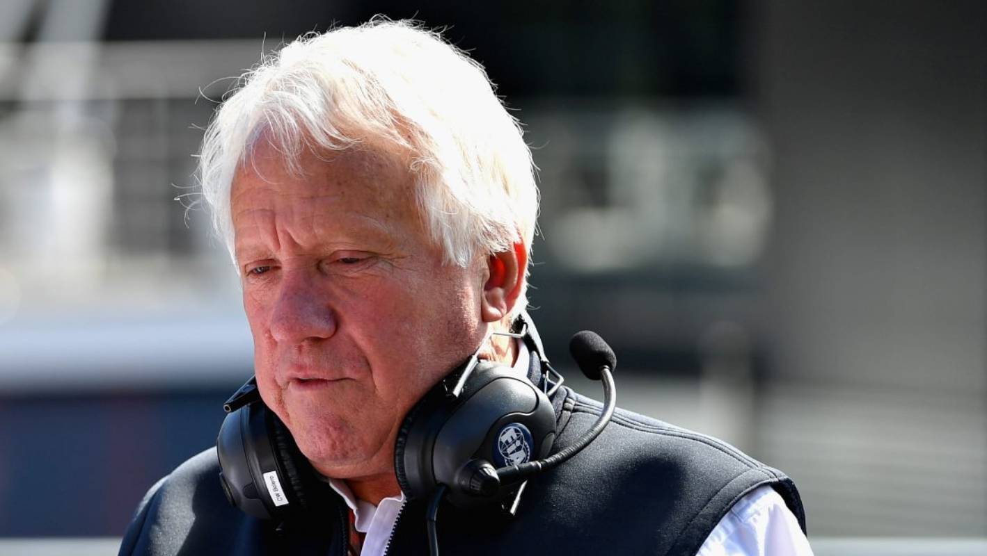 Charlie Whiting Twitter: Formula One Race Director Charlie Whiting Dies On Eve Of