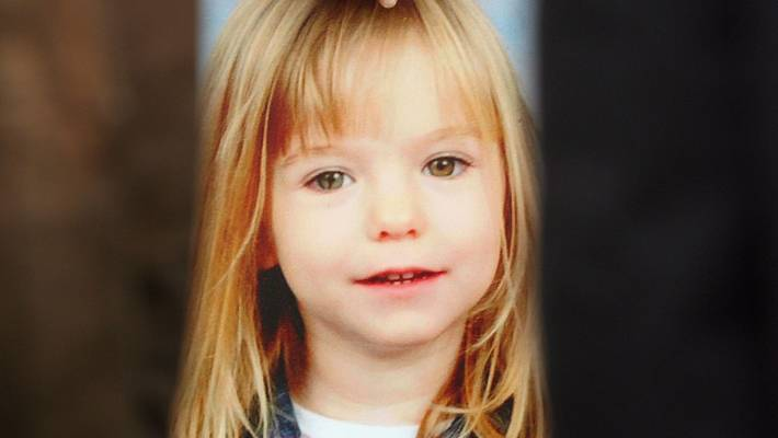 The Netflix Doco On Maddie McCann Makes Claim That She's Still Alive