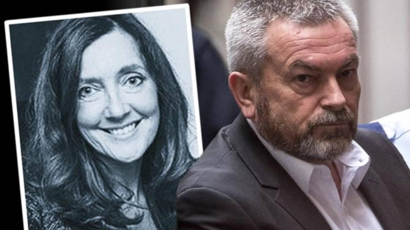 Australian man jailed for killing his NZ wife Karen Ristevski