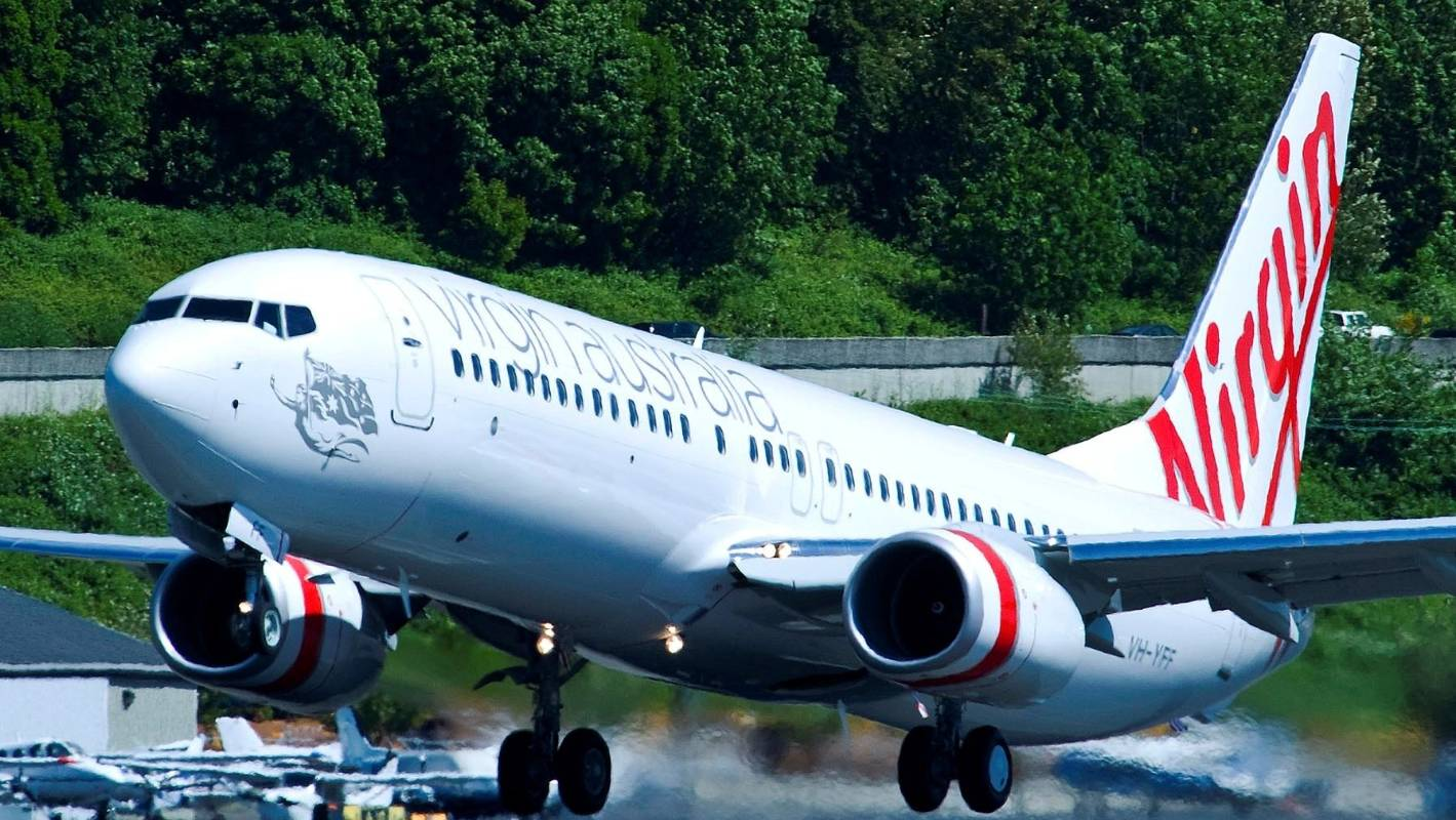 Virgin Australia reduces trans-Tasman services out of Auckland and Chirstchurch