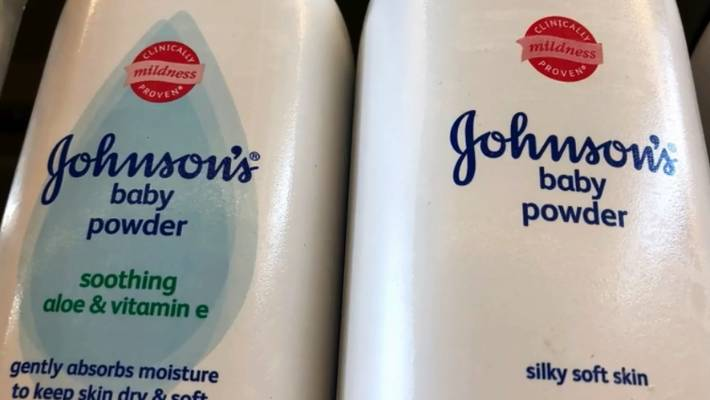 Johnson & Johnson must pay cancer-stricken woman $29mn in latest talcum trial