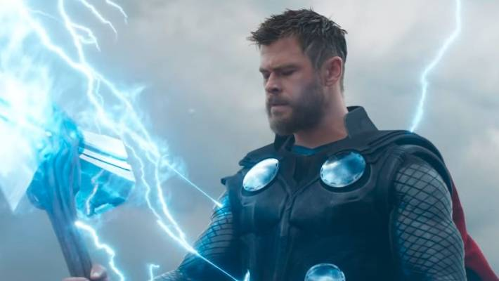 New Avengers: Endgame trailer will give you chills