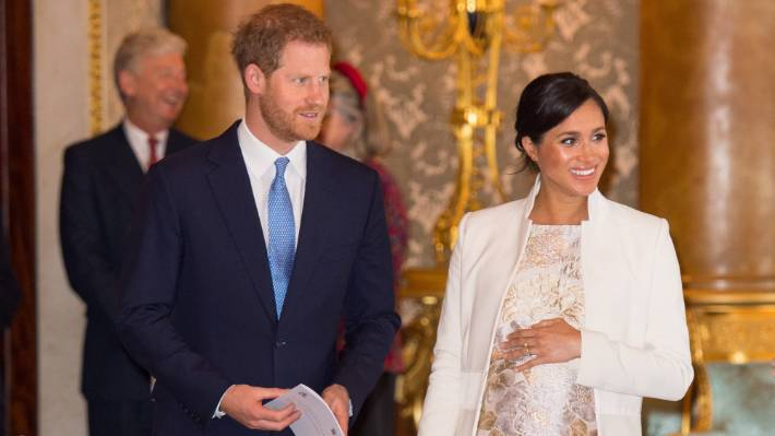 Clues Meghan Markle is running new Sussex royal Instagram