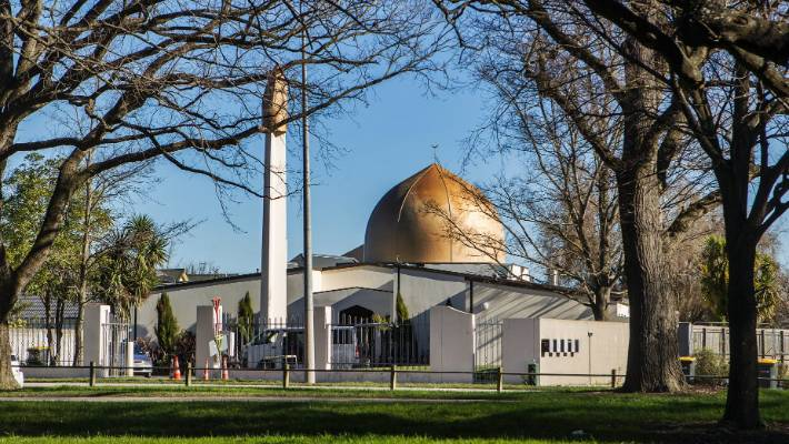 Christ Church Shooting Photo: Christchurch Mosque Shootings: Horror Replaces Hope In