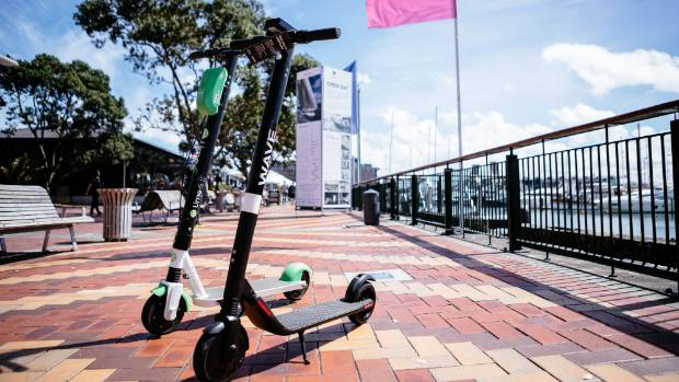 Ride Scooter Promo Code