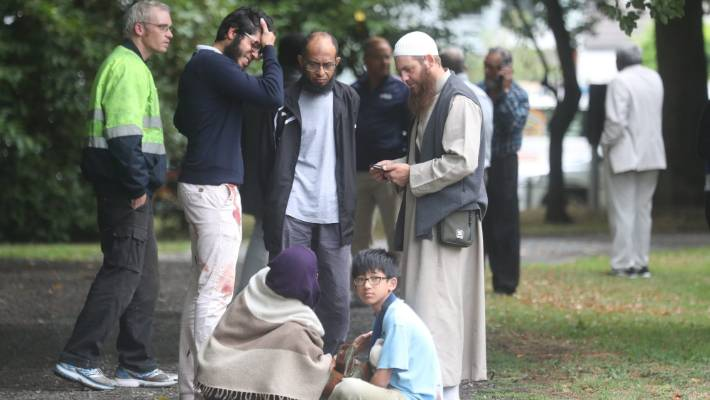 Christchurch Mosque Shooting 49 Dead In Terror Attack In: Christchurch Mosque Terrorist Shootings: What You Need To