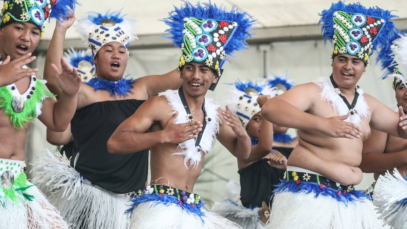 Eight Thoughts On The Christchurch Attack: Auckland's Polyfest And St Patrick's Celebrations