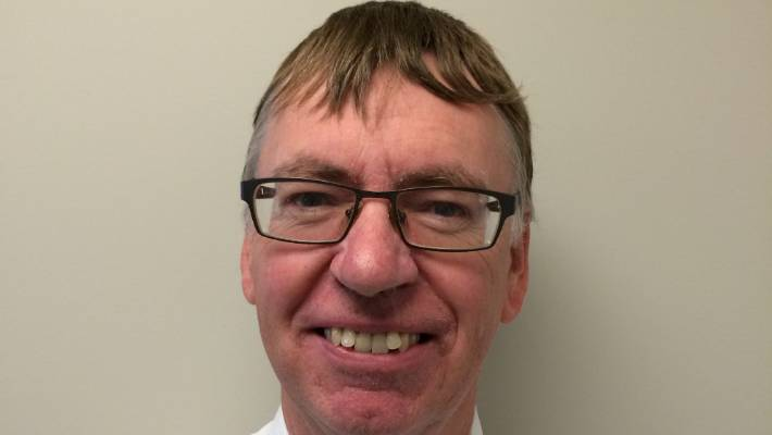 MidCentral District Health Board Medical officer of health Dr Rob Weir